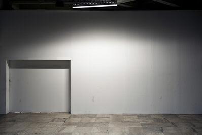 Oswaldo Ruiz, 'Acceso', 2017