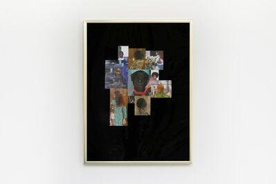 Lyndon Barrois Jr., 'VN-K-001', 2020