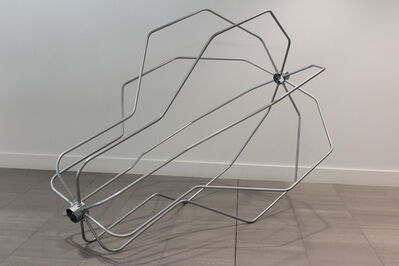 Ryan Carrington, 'Conduit Form #2', 2019