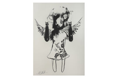 Antony Micallef, 'Light Angel Bomber 1&2', 2006