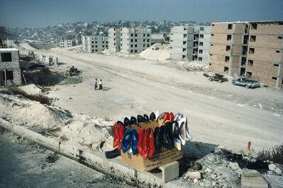 Alex Webb, 'Tijuana, Baja California', 1996