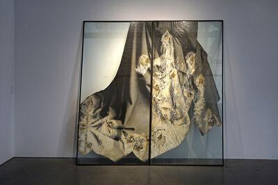 John Roloff, 'Robe II', 1995