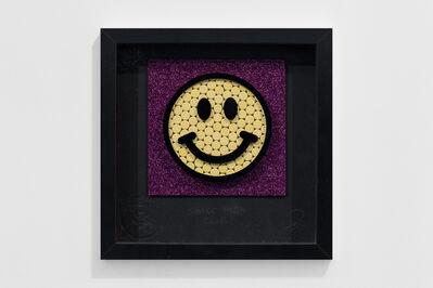 Chemical X, 'Smile High Club – Purple', 2019