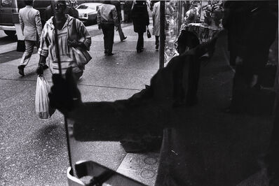 Frank Stewart, 'Black Nun', 1978