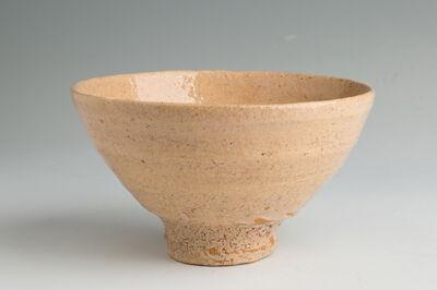 Kai Tsujimura, 'Ido tea bowl', 2012