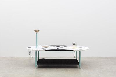 Jonathan Trayte, 'Combination Coconut Table', 2018