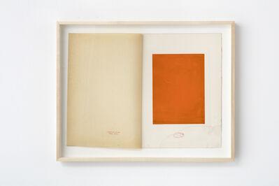 Heli Hiltunen, 'Paperitöitä ilman huolta I, Toinen sarja', 2015