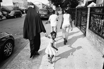 Andre D. Wagner, 'Bushwick, Brooklyn', 2014