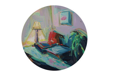 Ekaterina Popova, 'Bedside Study', 2019