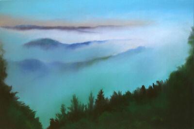 Douglass Freed, 'Valley Fog', 2017
