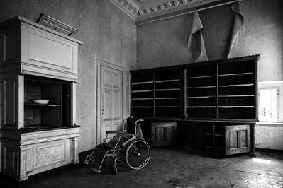 Daniel Anhut, 'The Sound of Silence #12 (Der Klang der Stille #12)', 2015