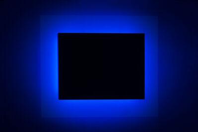 Nanda Vigo, 'Light Progression', 1993