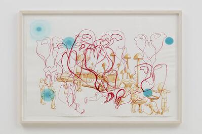 Brian Jungen, 'Fever Dream', 2020