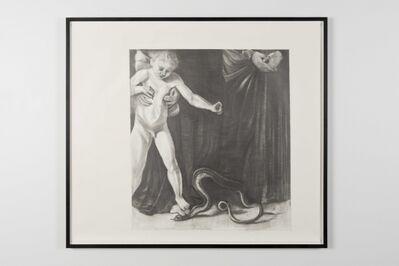 Marc Bauer, 'Untitled (Caravaggio)', 2018