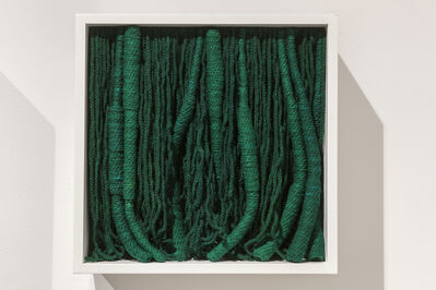 Amina Agueznay, 'Untitled, A garden inside', 2020
