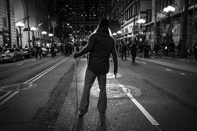 THE1POINT8 (Carlos Gonzalez), 'Protest', 2016