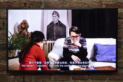 Yang Zi & Zhang Xiyuan, 'Torture', 2016