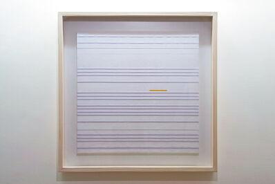 Chen Hui Chiao, 'Amorphous Company #3', 2012