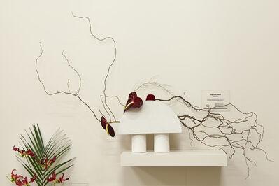 "Camille Henrot, '""The Uncanny,"" Sigmund Freud', 2014"