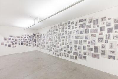 Mario Ramiro, 'Gabinete dos fluídos (Fluid cabinet)', 2013