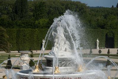 Jules Hardouin-Mansart, 'Le bassin de Latone (Latona's Fountain)'