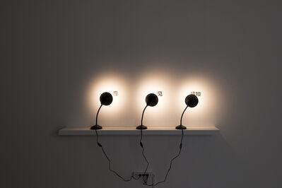 Antoni Muntadas, 'Look See Perceive', 2009