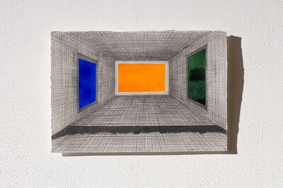 Robbie Cornelissen, 'Colourfields', 2012