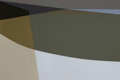 Helen Lundeberg, 'Untitled', 1960