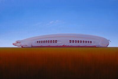 Irwan Sukendra, 'Long ', 2010
