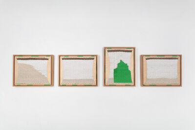 Moira Holohan, 'Esker I (series)', 2019