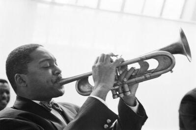 Arthur Elgort, 'Wynton Marsalis & Jazz Book', 1992
