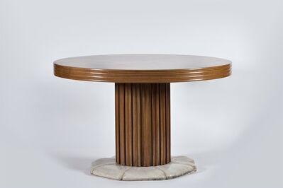 Paolo Buffa, 'Rare Round Table', 1932