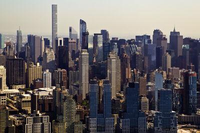 Natalia Mikkola, 'Cityscape NYC'