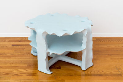 Thomas Barger, 'Little angel table', 2021