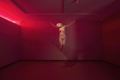 Wim Botha, 'commune: suspension of disbelief', 2001