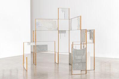 Ishmael Randall Weeks, 'Concretos penetrables (Chakana)', 2020