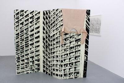 Katrin Ströbel, 'Belsunce / Saint-Saens ', 2017