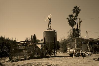 Yuval Yairi, 'Iconic landmark', 2013