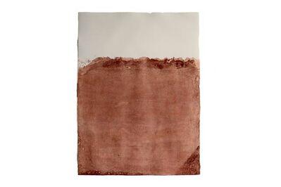 Sandra Monterroso, 'Soil 1 / Ch'och' 1', 2018