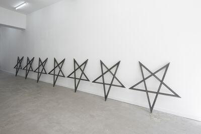Sarah Derat, 'Mirrorrrrrrr', 2016