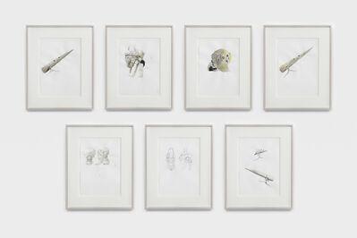 Adrián Villar Rojas, 'Untitled ', 2012