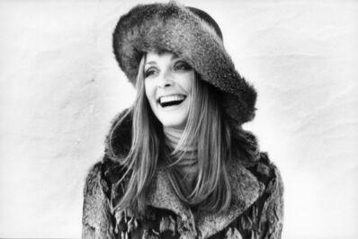 Elisabetta Catalano, 'Sharon Tate', 1967