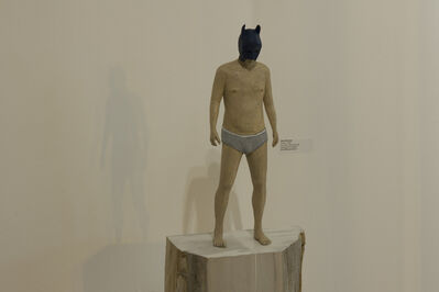 Jean-Robert Drouillard, 'Batman', 2016