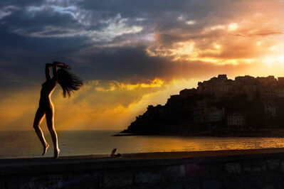 David Drebin, 'Mediterranean Dream', 2018