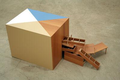 José Bechara, 'Clara Rio de Janeiro, from the Open House series', 2007