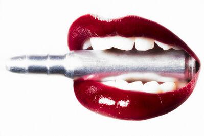 Erik Brede, 'Bullet Lips', 2015