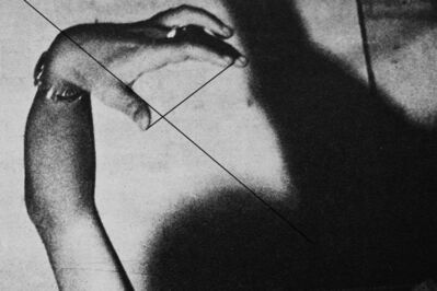 Eva Stenram, 'Oblique F5/3', 2018