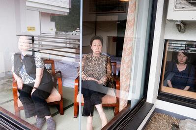 Takahiro Kaneyama, 'My Family in Kinugawa', 2014