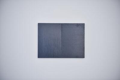 Lucio Pozzi, 'Untitled (diptych)', 1975