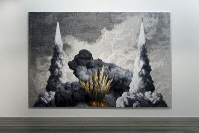 Artem Volokitin, 'Irreversible Beauty - I', 2014